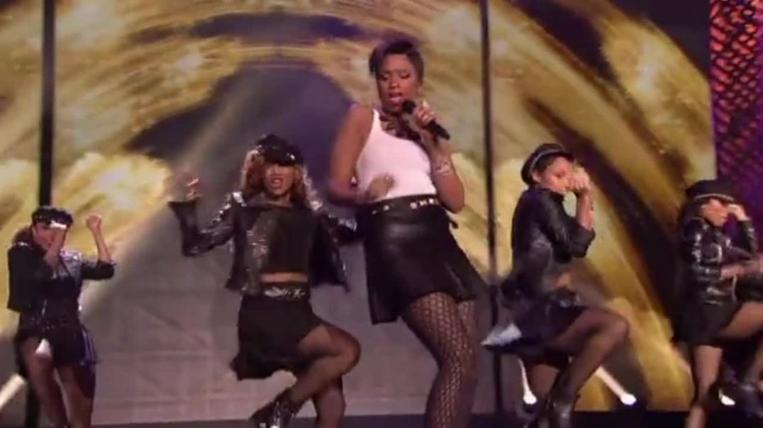 Soul Train Awards 2013 Opening Performance from J Hud with a couple of legends stopping by.