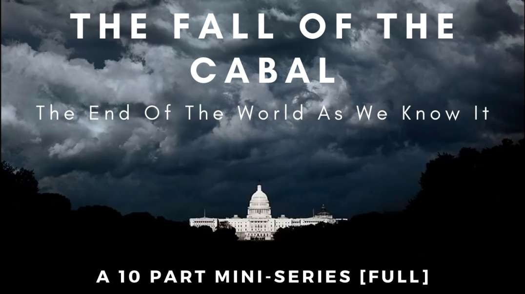The Fall of the Cabal - A Janet Ossebaard Documentary